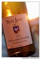 Toni-Jost-Bacharacher-Riesling-Kabinett-feinherb-2013