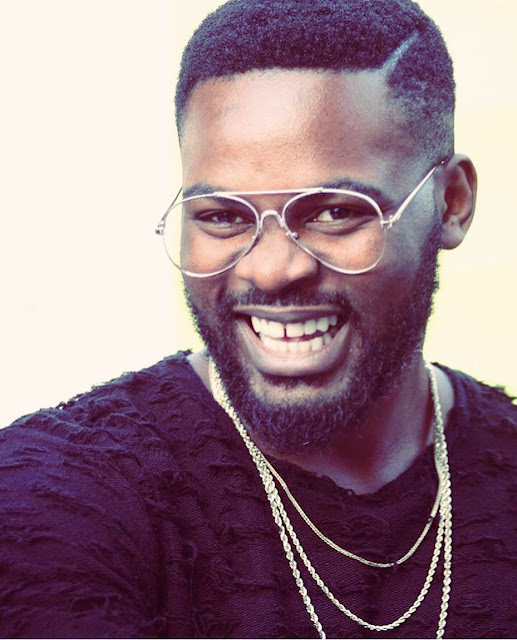Falz Undergoes Surgery After Sustaining Injuries During Football Training Session (Photos)