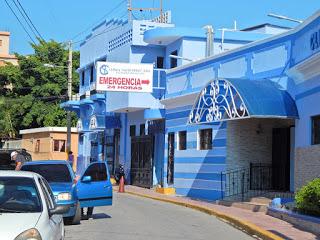 BARAHONA: Denuncian clínica Santo Tomas cobra RD$300 tomar presión