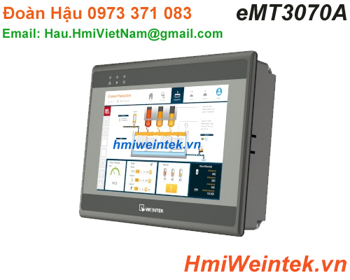eMT3070A