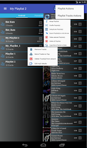 New Playlist Manager screenshot 14