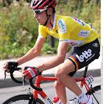 Ronde van Polen - Bart gele trui rit zes.jpg