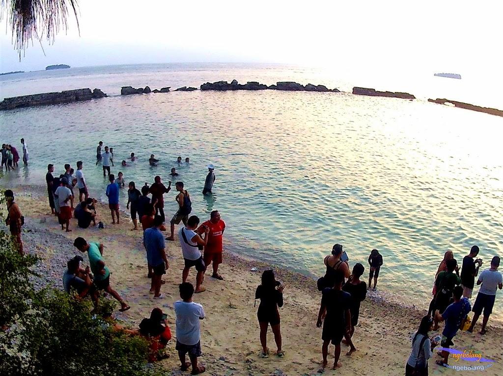Pulau Harapan, 23-24 Mei 2015 GoPro 78