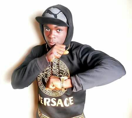 Music Interview About Amos Ikechukwu Ali (Da Biggie)