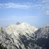 Kamniske Alpe 2005