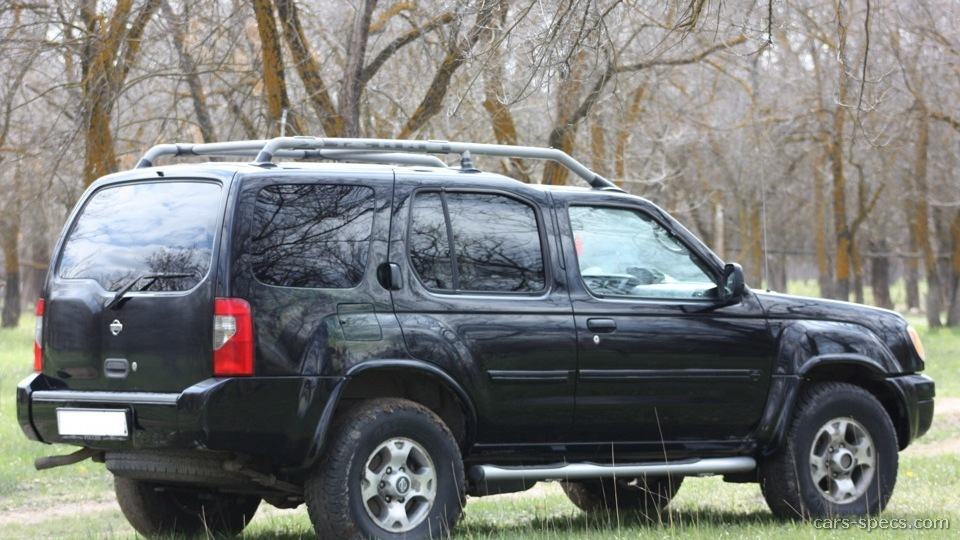 2001 Nissan Xterra Suv Specifications Pictures Prices Rh Cars Specs Com  2008 Nissan Xterra Nissan Xterra Interior