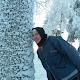 Wyjazd sióstr zmłodzieżą dokościoła Jubileuszowego orazna spotkanie zpięknem zimy wGaizińkalns