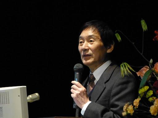 メディカルケアコートクリニック院長小阪憲司先生