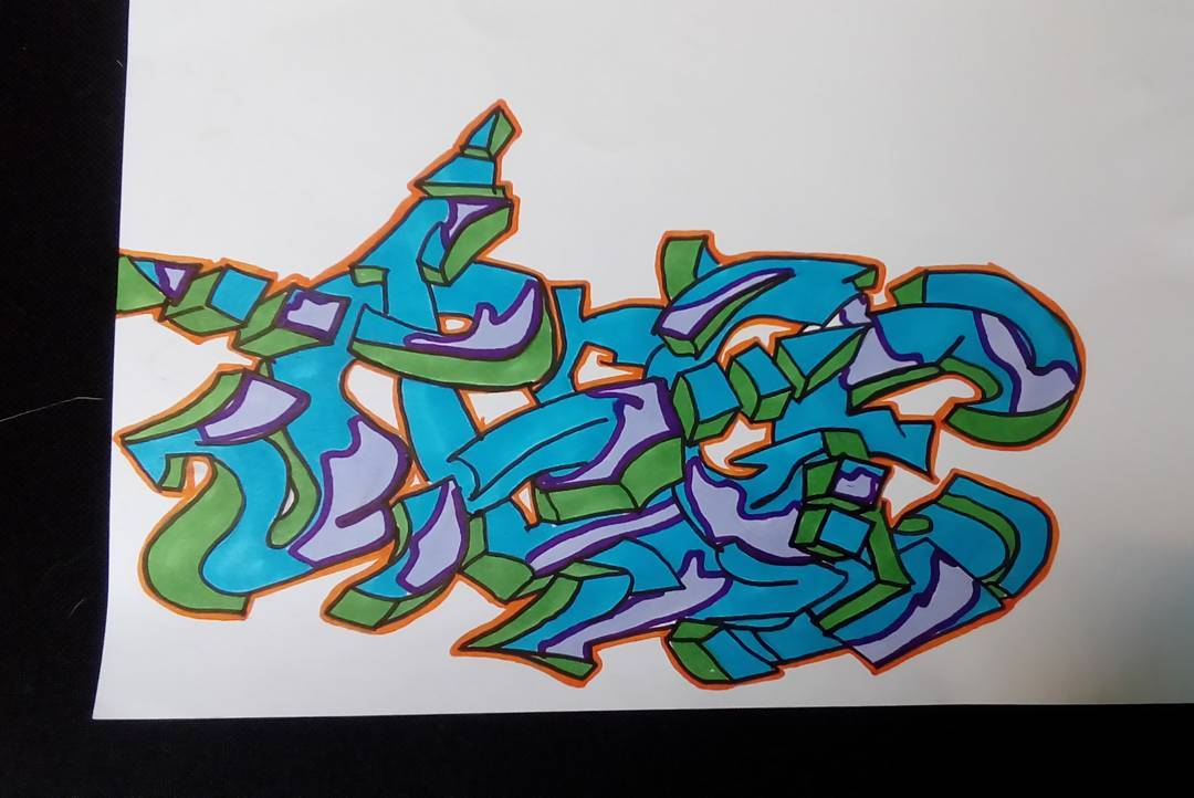 dibujos-lapiz-graffitis651