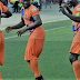 NPFL: Sunshine Stars, Nassarawa United match ends abruptly as referees allege threat to life