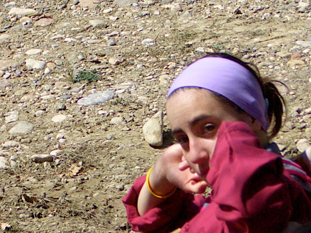 Campaments amb Lola Anglada 2005 - CIMG0343.JPG