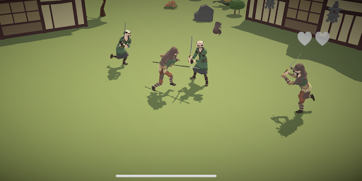 Samurai screenshot 3