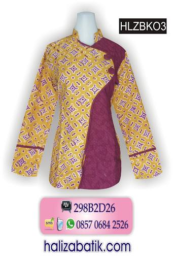model batik modern, baju online murah, model baju batik terbaru
