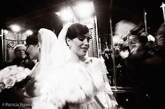 Foto 0323pb. Marcadores: 15/08/2009, Casamento Marcella e Raimundo, Rio de Janeiro