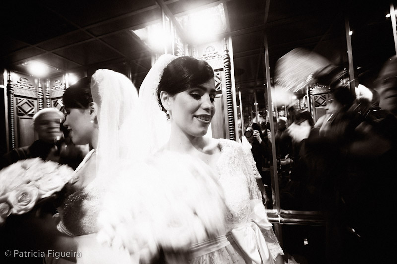 Foto de casamento 0323pb de Marcella e Raimundo. Marcações: 15/08/2009, Casamento Marcella e Raimundo, Rio de Janeiro.