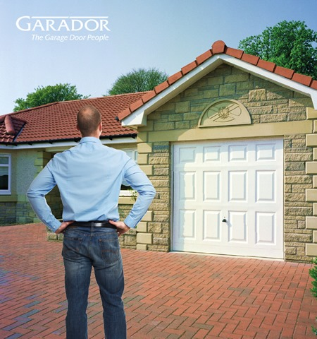 Garador offers advice on choosing a garage door