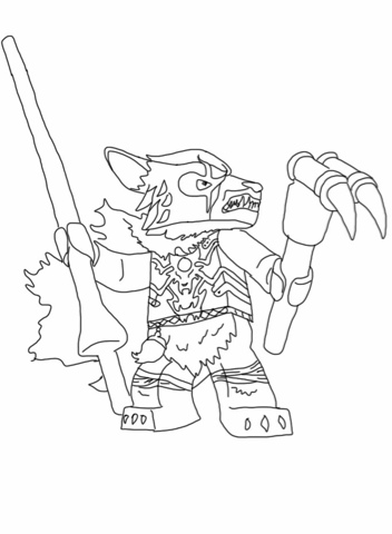 lego chima coloring pages aegean drawn