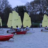 Voile - 2015-11-29 Regate Flotte Collective CAP Nature Parcours Cotier - Après-midi