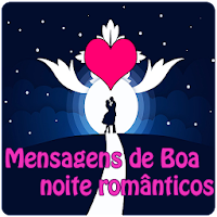 ❤️️🌙 Mensagens de Boa noite românticos para casal