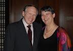 Geoffrey Tait and Linda Fulmer
