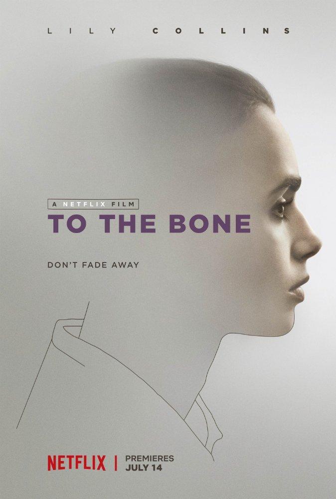 Da bọc xương - To the Bone (2017)