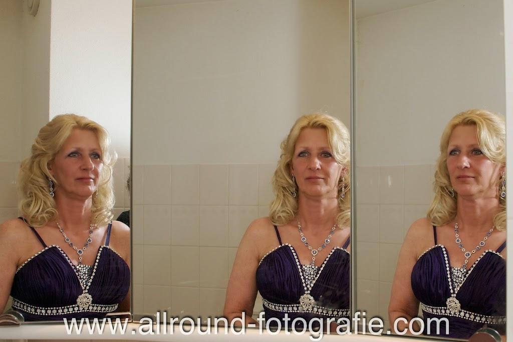 Bruidsreportage (Trouwfotograaf) - Foto van bruid - 088
