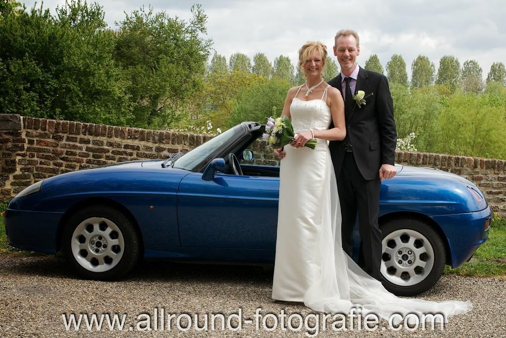 Bruidsreportage (Trouwfotograaf) - Foto van bruidspaar - 140