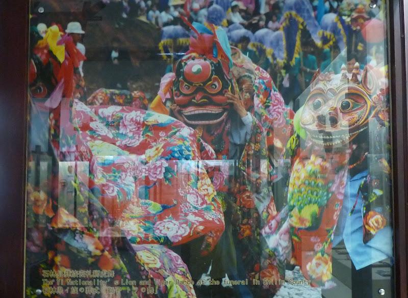 CHINE.YUNNAN.KUN MING Temple, jardin horticole,Musée des minorites - P1270412.JPG