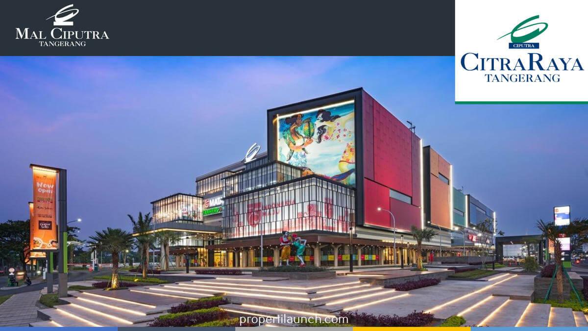 Mall Ciputra Tangerang