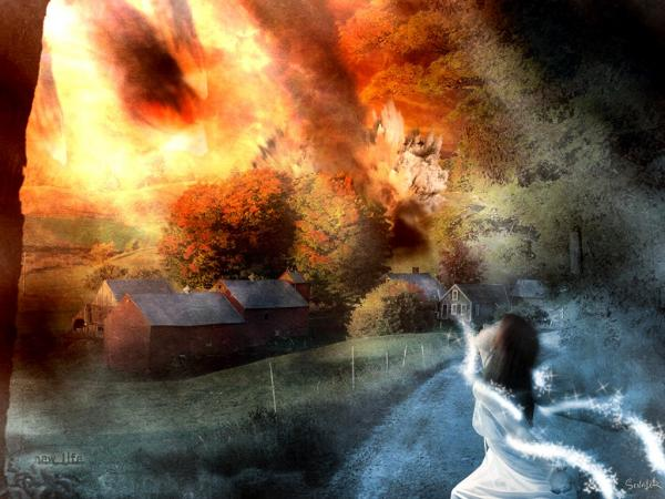 Fantasy Of Magick Landscape 3, Magical Landscapes 3