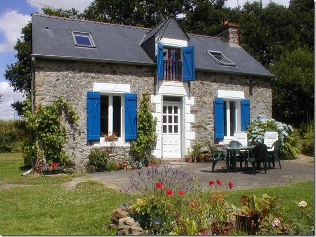 My Dream Cottage