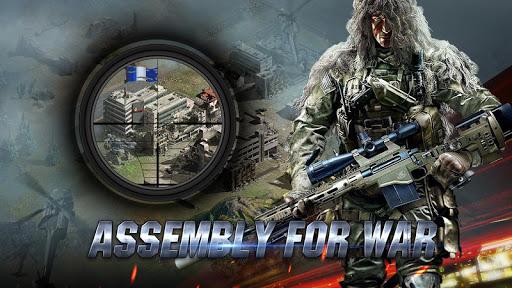 Warfare Strike:Global War android2mod screenshots 14