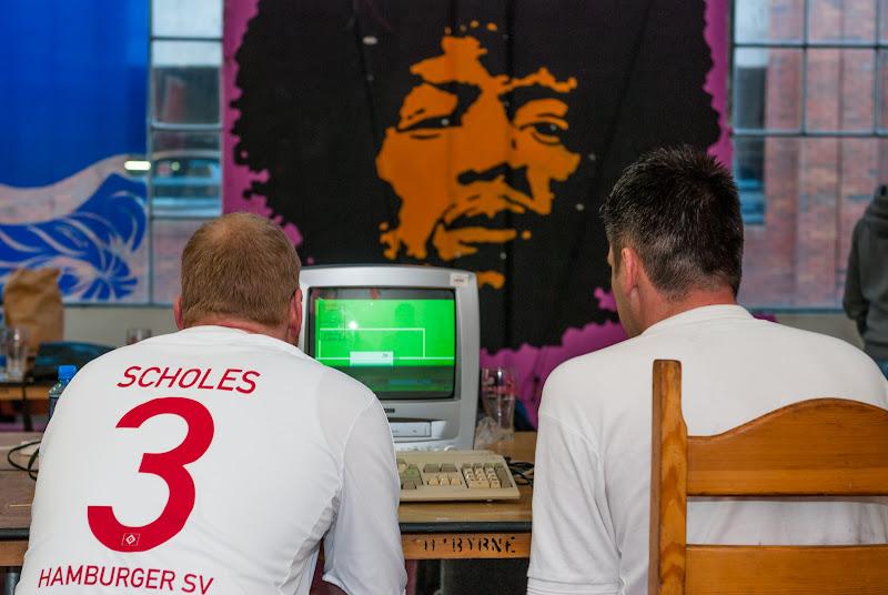 MŚ w grze Kick Off 2, Dublin 2015