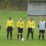 2014-10-25 XIV kolejka  Konopnica - Juve 1-0
