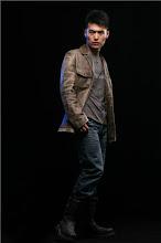 Ye Qi Shan  China Actor