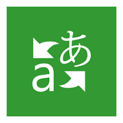 Bing Translator translation apps