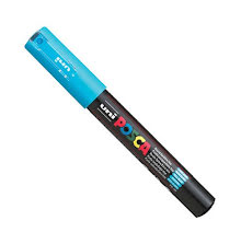 Posca Paint Marker Pen PC-1M - Light Blue 8