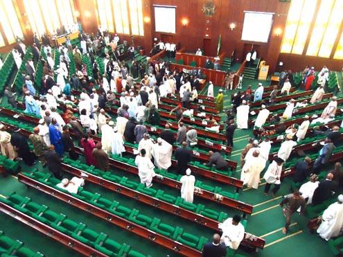 House of Reps kicks against school resumption, propose 3-month postponement