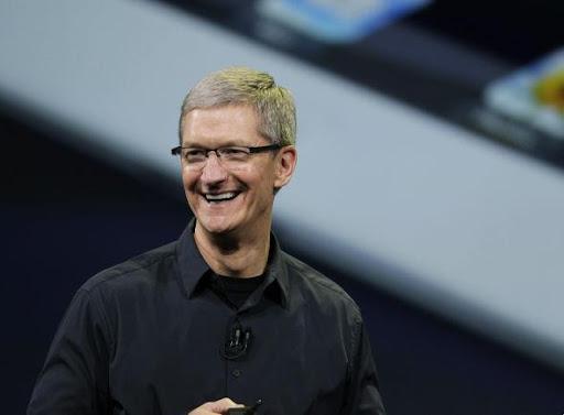 精明的庫克充分利用 Apple 的優勢資源,將細分進行到底,實現業績最大化。