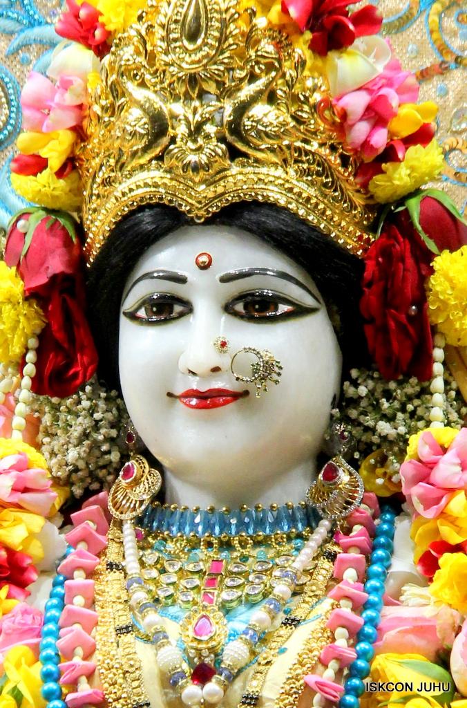ISKCON Juhu Sringar Deity Darshan on 30th Dec 2016 (17)