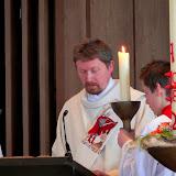 Einführung Diakon Martin Walbaum am 27.04.2008