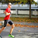 30. München Marathon 12.10.2014