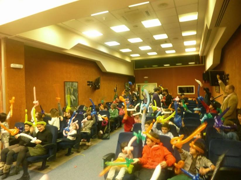 Aprender globoflexia en Madrid
