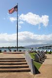 Memorial in Pearl Harbor (© 2010 Bernd Neeser)