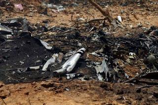 Crash d'Air Algérie au Mali: les pilotes espagnols aux commandes de l'avion étaient mal formés
