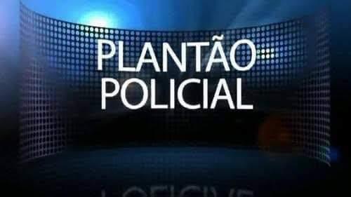 HOMEM INVADE CASA DE NAMORADA E FOI PRESO EM TAMBORIL