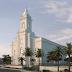 La Palada Inicial del Templo de Antofagasta se anuncia para realizarse en Noviembre