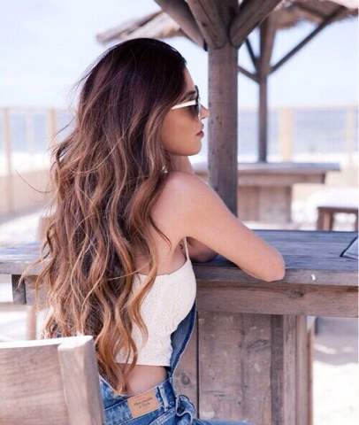 Lange haare bekommen kieselerde