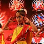 8th Annual Day (Make in India) Bengali Dance (III B) (13-1-2018)
