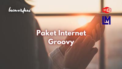 Internet Rumah di Jabodetabek dan Tanggerang